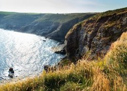 Ardmore Cliffs, Waterford