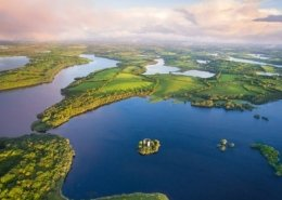 Cloughoughter Castle, Cavan