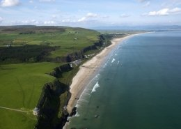 Downhill Strand, Londonderry