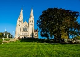 St. Patricks Cathedral, Armagh